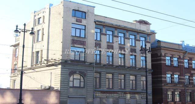 Бизнес центр Маяк, Снять офис в БЦ Маяк, Московский пр., 89-91-10