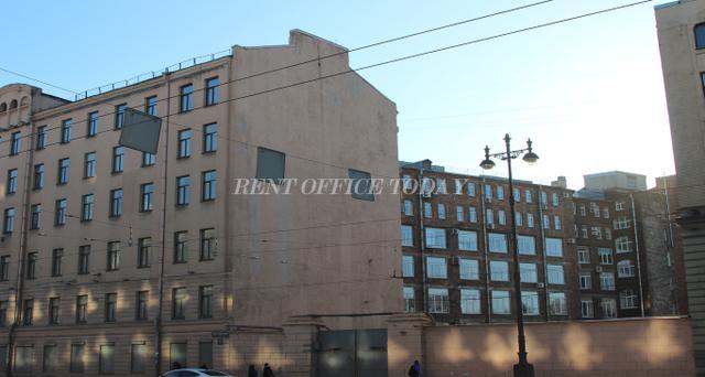 Бизнес центр Маяк, Снять офис в БЦ Маяк, Московский пр., 89-91-13