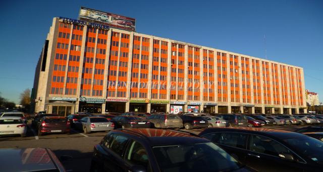 Бизнес центр Меридиан, Снять офис в БЦ Меридиан, Ленинский 140-3