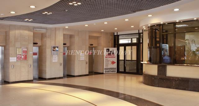 Бизнес центр Меридиан, Снять офис в БЦ Меридиан, Ленинский 140-4