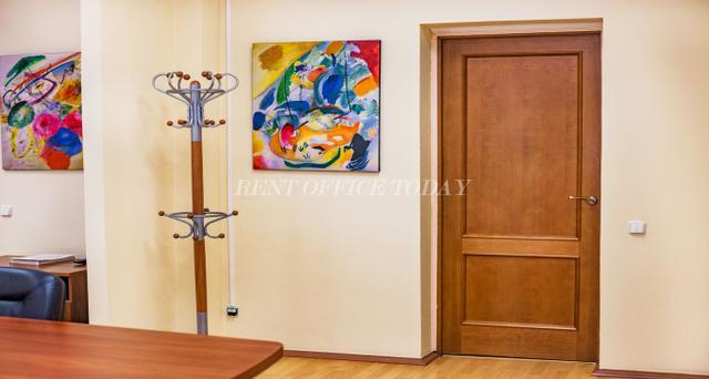 Бизнес центр Меридиан, Снять офис в БЦ Меридиан, Ленинский 140-14