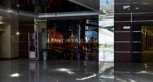 Бизнес центр Меридиан, Снять офис в БЦ Меридиан, Ленинский 140-16