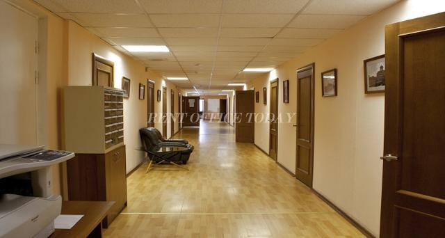 Бизнес центр Меридиан, Снять офис в БЦ Меридиан, Ленинский 140-5