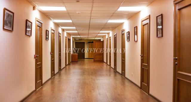 Бизнес центр Меридиан, Снять офис в БЦ Меридиан, Ленинский 140-7