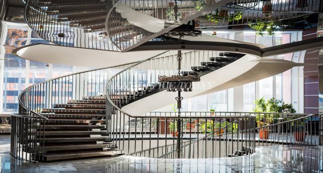 Бизнес центр Меридиан, Снять офис в БЦ Меридиан, Ленинский 140-12