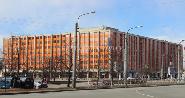 Бизнес центр Меридиан, Снять офис в БЦ Меридиан, Ленинский 140-18