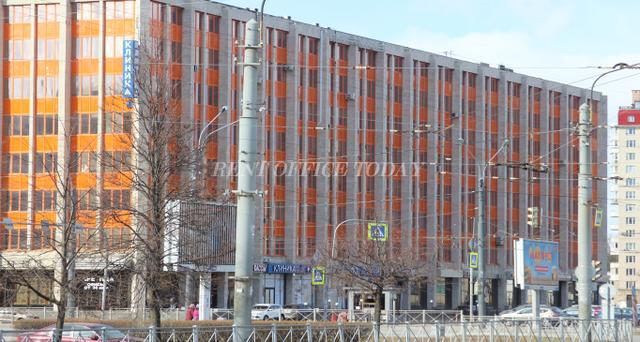 Бизнес центр Меридиан, Снять офис в БЦ Меридиан, Ленинский 140-1