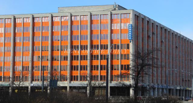 Бизнес центр Меридиан, Снять офис в БЦ Меридиан, Ленинский 140-2