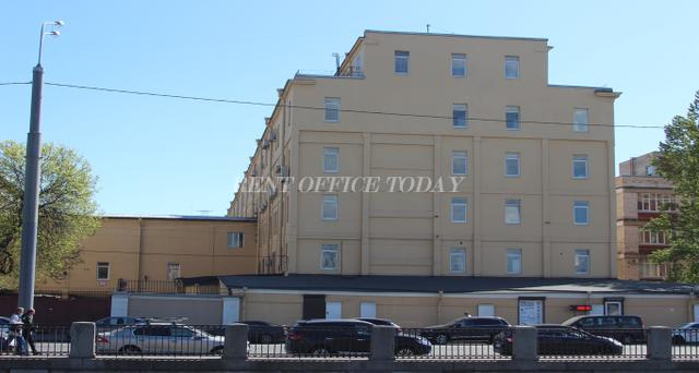 Бизнес центр Металлист, Снять офис в БЦ Металлист, наб. Обводного канала, д. 150-1