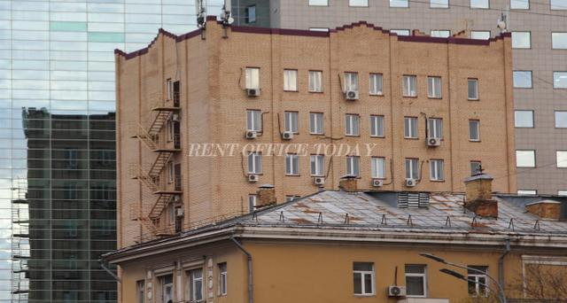 Снять офис в бизнес центре минаевский на ул. Сущёвском Валу, 16 с1-2