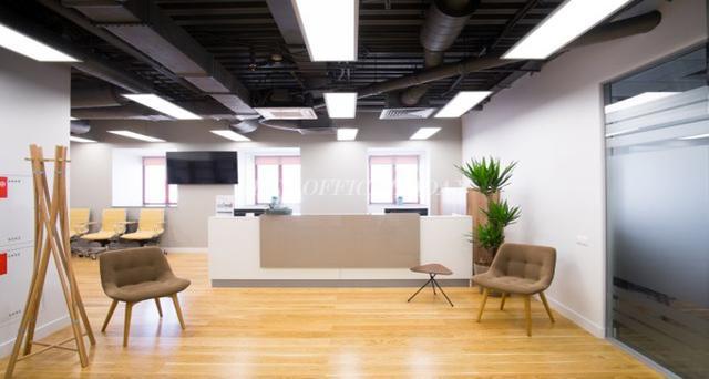 office rent мира 40-4