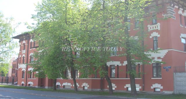 Бизнес центр Московские ворота, Снять офис в БЦ Московские ворота, ул. М. Митрофаньевская., д. 4-2