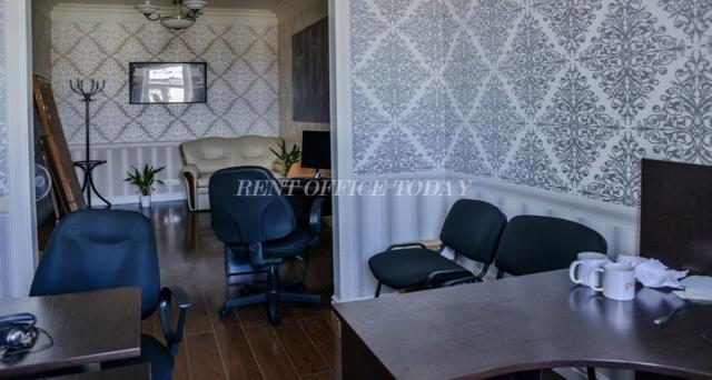 Бизнес центр Невский 173, Снять офис в БЦ Невский 173-2