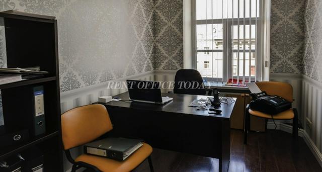 Бизнес центр Невский 173, Снять офис в БЦ Невский 173-5