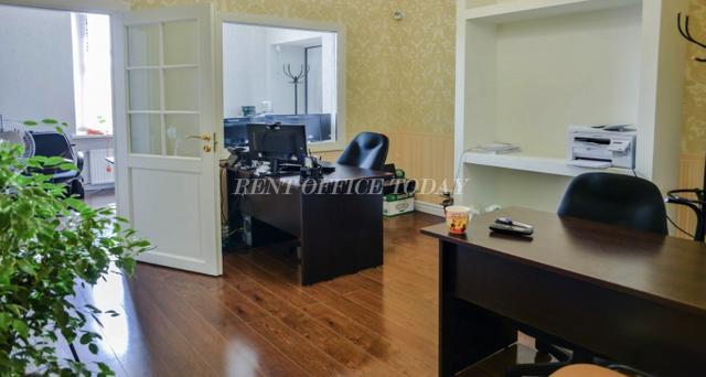 Бизнес центр Невский 173, Снять офис в БЦ Невский 173-6