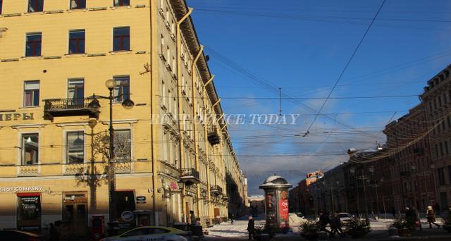 Бизнес центр Невский 24, Снять офис в БЦ Невский 24-2