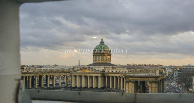 Бизнес центр Невский 24, Снять офис в БЦ Невский 24-6
