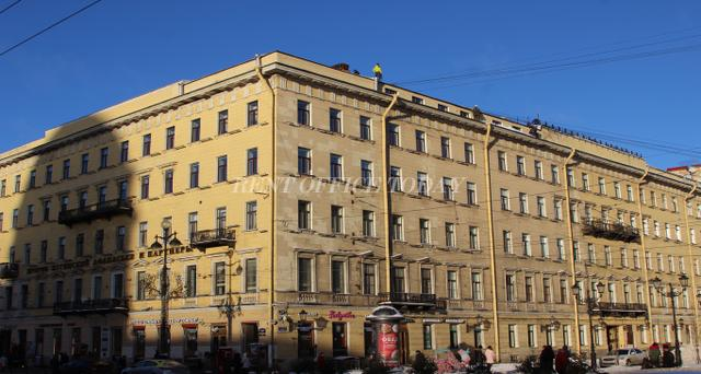 Бизнес центр Невский 24, Снять офис в БЦ Невский 24-1