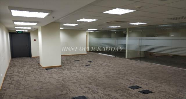 office rent nevskiy 55-3