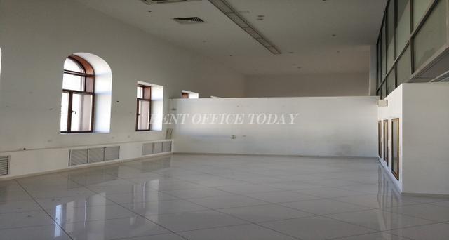 office rent nevskiy plaza-14
