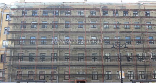 Бизнес центр Невский 173, Снять офис в БЦ Невский 173-1