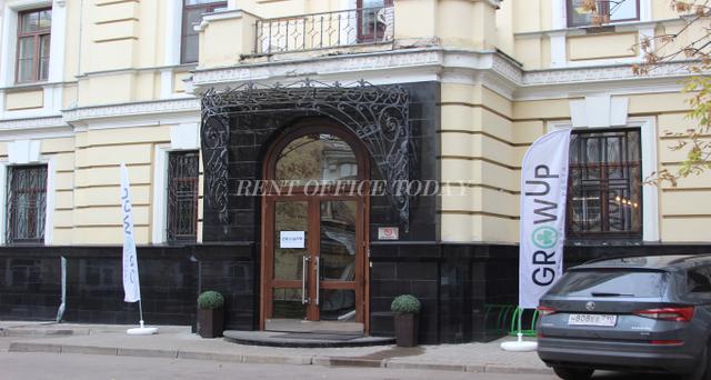 office rent nikolaevskiy-4