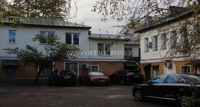 Снять офис в бизнес центре Новослободская 61-3