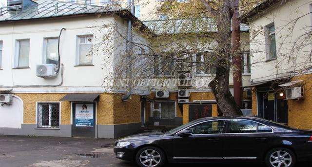 Снять офис в бизнес центре Новослободская 61-4