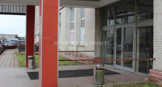 Бизнес центр Новотроицкий, Снять офис в БЦ Новотроицкий, пр. Обуховской Обороны, д. 120, лит. Б-2