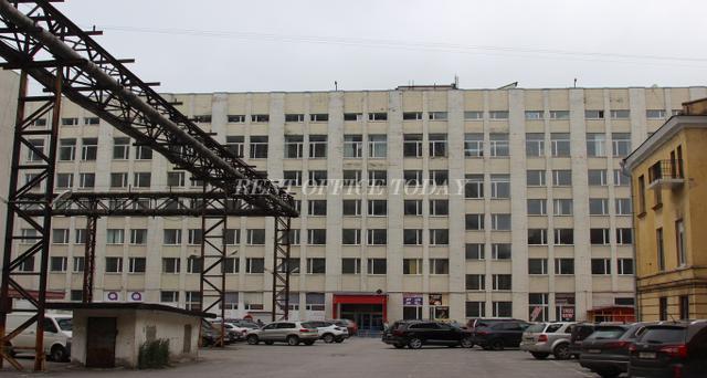 Бизнес центр Новотроицкий, Снять офис в БЦ Новотроицкий, пр. Обуховской Обороны, д. 120, лит. Б-5