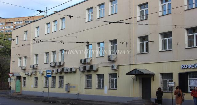 Снять офис в бизнес центре на Образцова 14-3