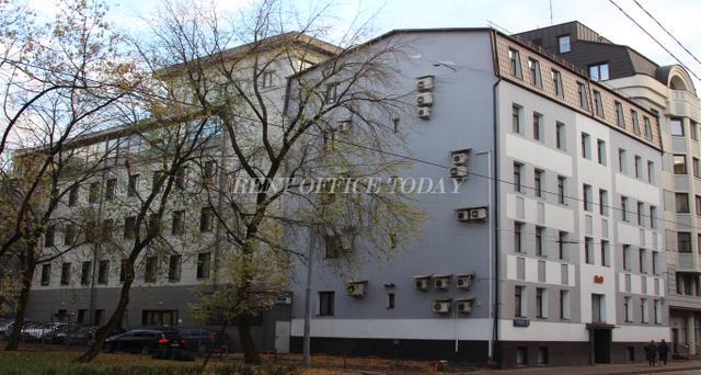 office rent obraztsova 4a-2