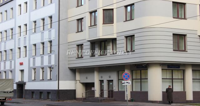 office rent obraztsova 4a-4