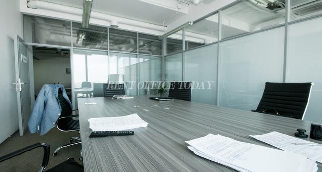 Коворкинг Office 24/7-4