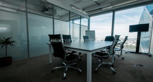 Коворкинг Office 24/7-7