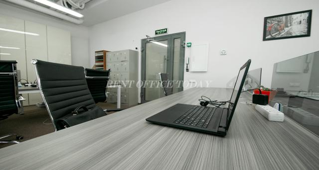 Coworking Office 24/7-8