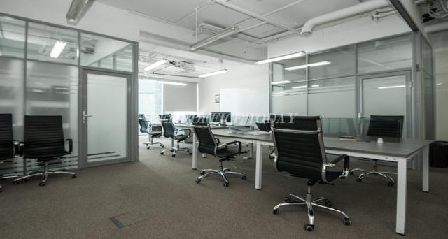 Коворкинг Office 24/7-9