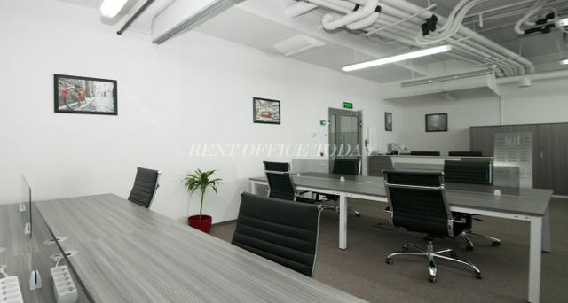 Коворкинг Office 24/7-10