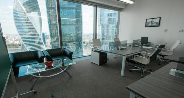 Коворкинг Office 24/7-11