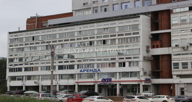 Бизнес центр Охта, Снять офис в БЦ Охта, Ворошилова 2-1