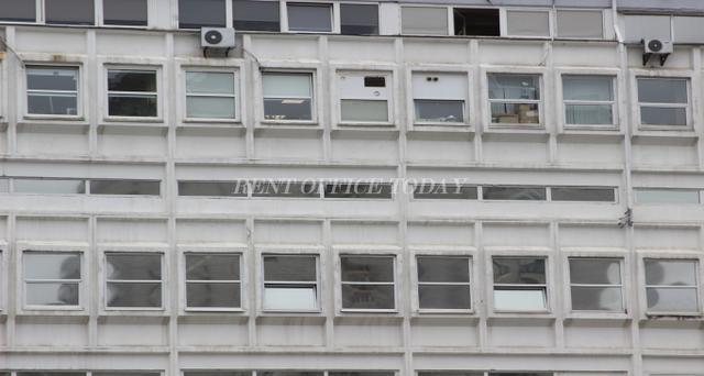 Бизнес центр Охта, Снять офис в БЦ Охта, Ворошилова 2-4