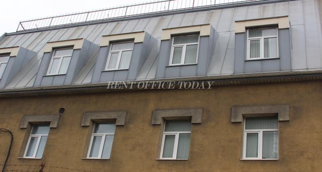Бизнес центр Октябрьская 104, Снять офис в БЦ Октябрьская 104-2