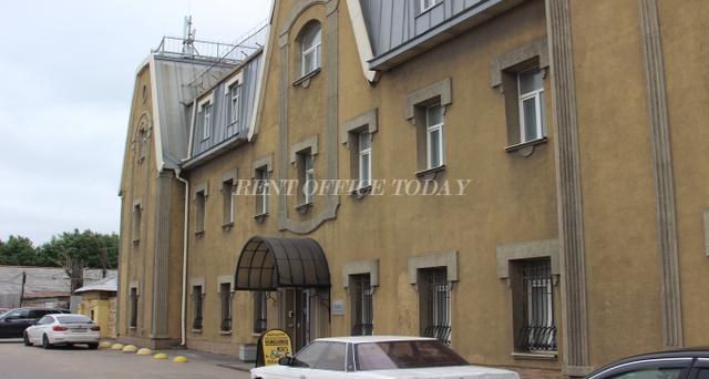 Бизнес центр Октябрьская 104, Снять офис в БЦ Октябрьская 104-3