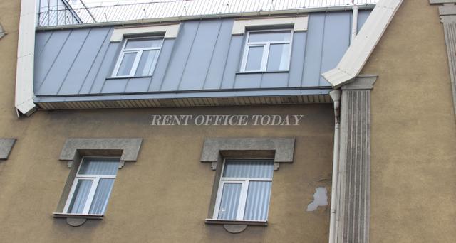 Бизнес центр Октябрьская 104, Снять офис в БЦ Октябрьская 104-4