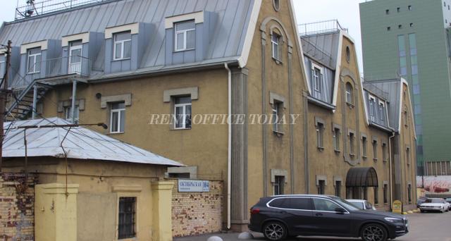Бизнес центр Октябрьская 104, Снять офис в БЦ Октябрьская 104-1