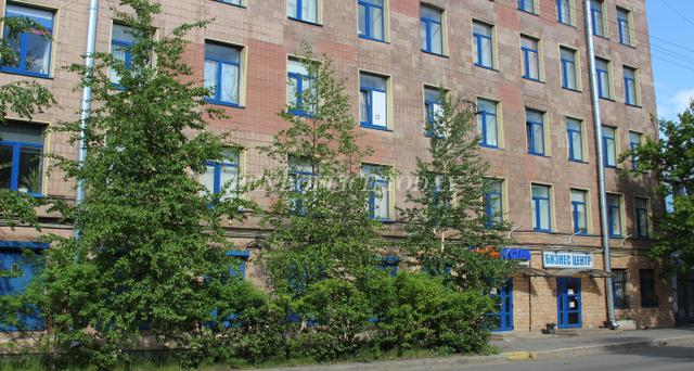 Бизнес центр Омега, Снять офис в БЦ Омега, Ватутина 19-1