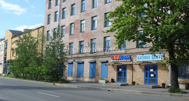 Бизнес центр Омега, Снять офис в БЦ Омега, Ватутина 19-3