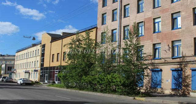 Бизнес центр Омега, Снять офис в БЦ Омега, Ватутина 19-4