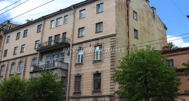 Бизнес центр Особняк Нейдгарта, Снять офис в БЦ Особняк Нейдгарта, Чайковского 44-1