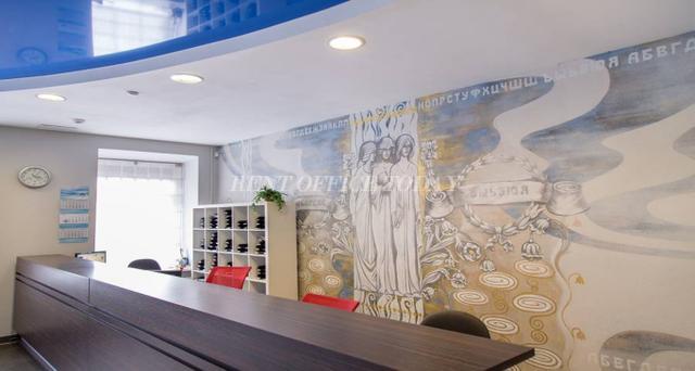 бизнес центр овентал хистори, снять офис в БЦ Овентал Хистори, ул. Социалистическая, д. 14-3